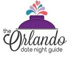 Orlando Date Night Guide Logo