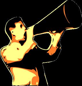 megaphone-150254_1280