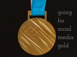 Olympics Blog