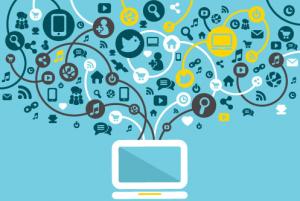Social Media campaign blog