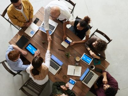 Internal communications: Why you need to include staff in your PR plan